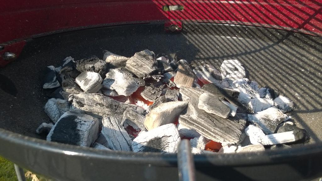 grill-zwei