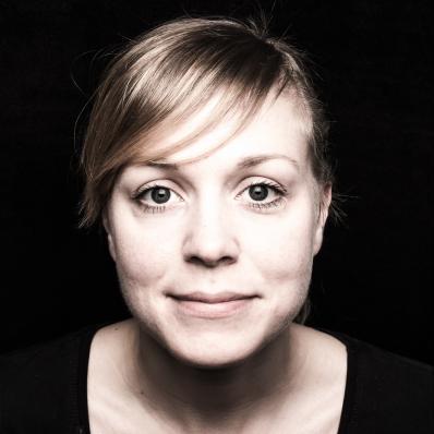 Portrait Matthia Tiemeyer - Die Welt ein bisschen schöner machen